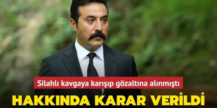 Mustafa Üstündağ serbest bırakıldı