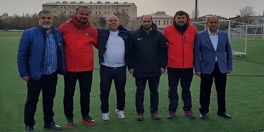 Tüm Spor Adamları 'Baydan' Dedi