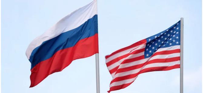 ABD'den Rusya'ya yaptırım!