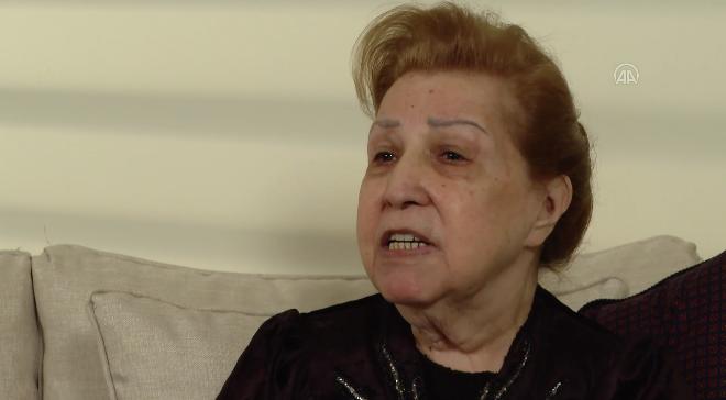 Semra Özal Turgut Özal'ın son anlarını anlattı