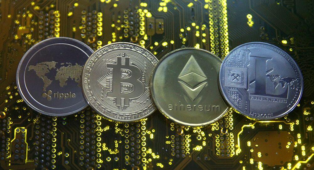 Kripto para şirketlerinde bulunan borçlu hesaplarına haciz işlemi uygulanabilecek