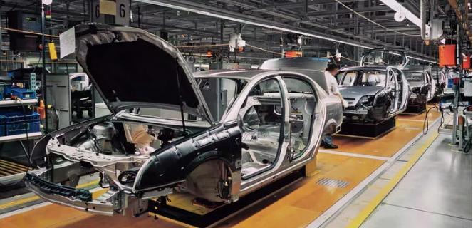Otomotiv sektöründe çip sorunu bitmiyor