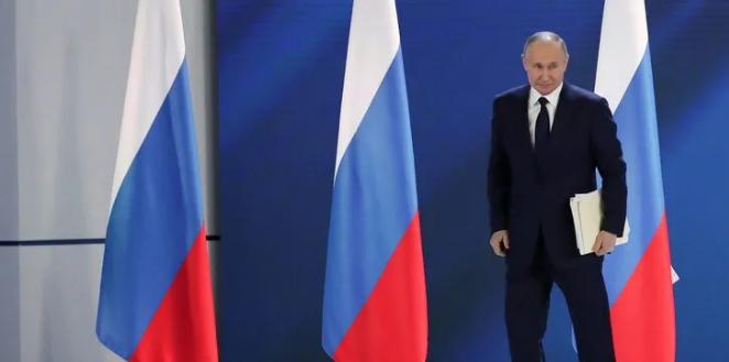 Putin'den çok sert açıklama: Pişman olacaklar!