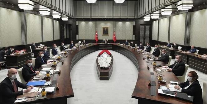 Kabine değişikliğiyle ilgili flaş iddia
