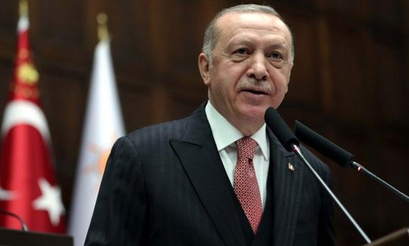 Kısa çalışma ödeneği kararı! Cumhurbaşkanı Erdoğan duyurdu...