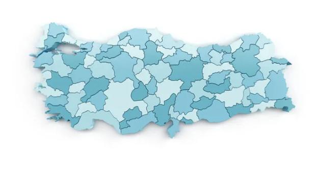 Statü değişiyor: 51 il daha büyükşehir belediyesi olacak