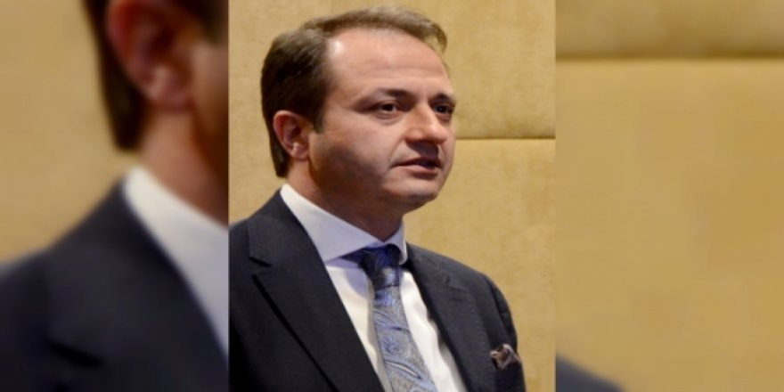 Fatih Yücelik Türk Çimento'nun yeni başkanı oldu