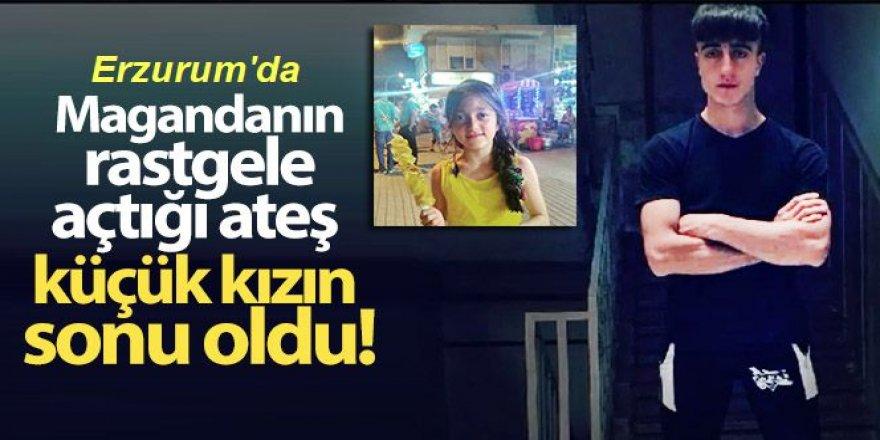 Dehşet olay! Erzurum'da 13 yaşındaki çocuğu öldürdü