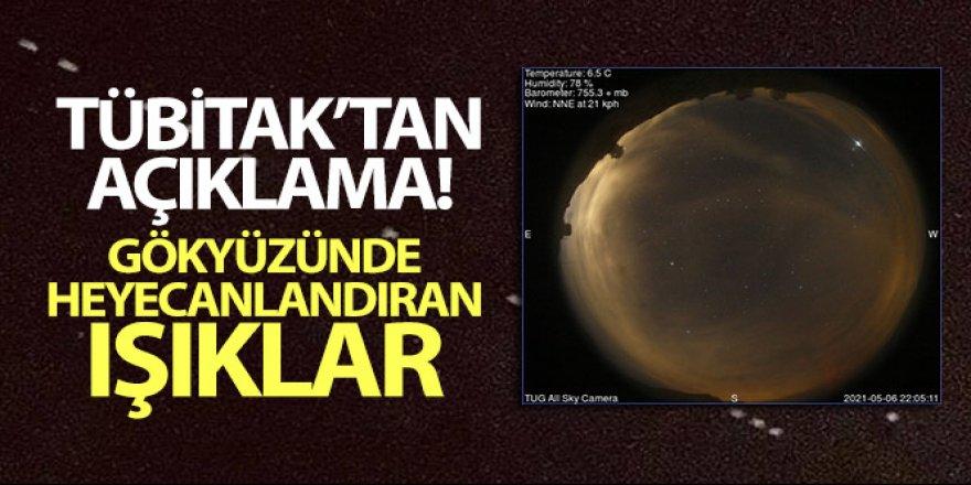 TÜBİTAK Ulusal Gözlemevi'nden 'Starlink' açıklaması