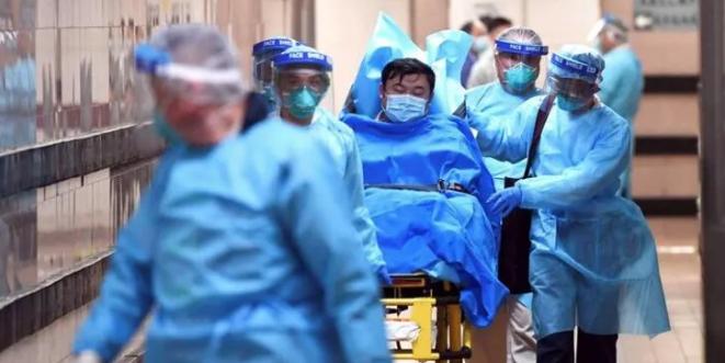 Çin'in koronavirüs belgeleri sızdı