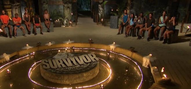 İşte 11 Mayıs Survivor'dan elenen yarışmacı