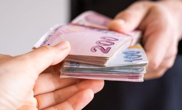 Kredi müjdesi! 6 ay geri ödemesiz, 100 bin lira...