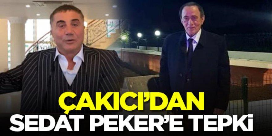 Alaattin Çakıcı'dan Sedat Peker'e dikkat çeken mesaj