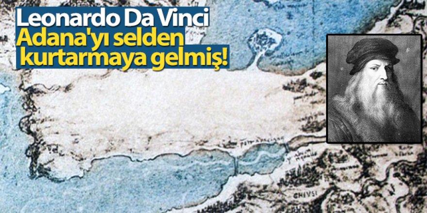 Da Vinci hakkında bugüne kadar bilinmeyen gerçek!