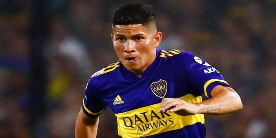Burak Elmas yönetiminin ilk transferi; Jorman Campuzano