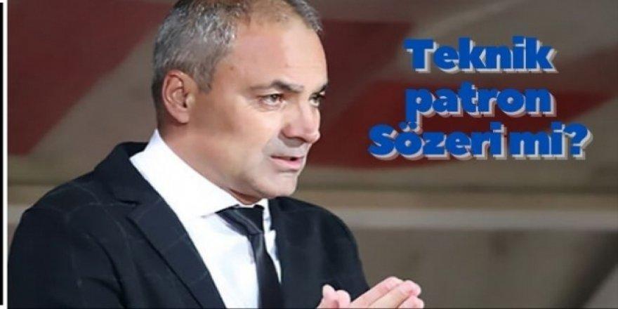 Erzurumspor hocasını arıyor...
