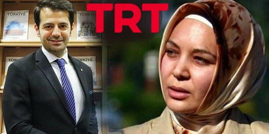 """""""Atamaların bütünü Anayasa ve TRT kanununa aykırı"""""""