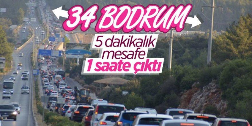 Bodrum'un nüfusu 1 milyonu geçti