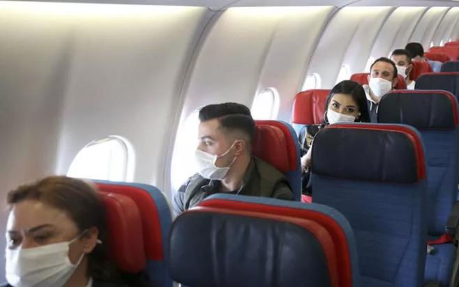 Uçak bilet fiyatlarına Kurban Bayramı etkisi! Tavan yaptı