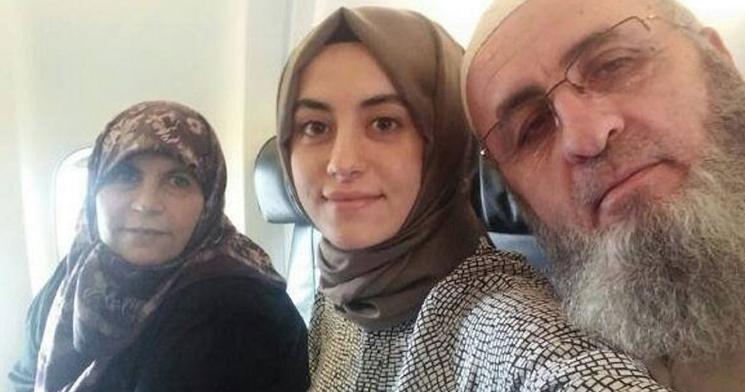 Necla ve Metin Büyükşen cinayetinde Mavi Kapı detayı