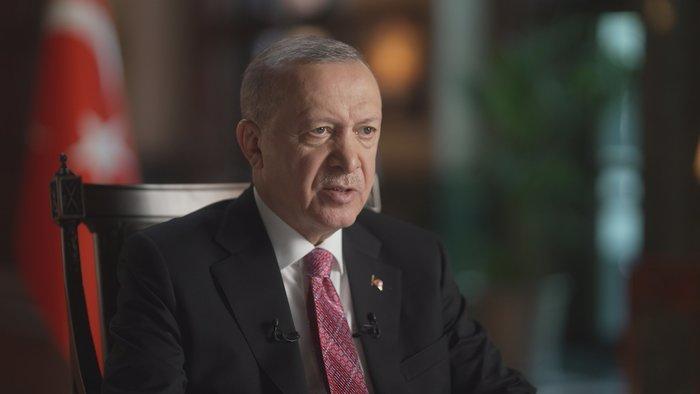 Cumhurbaşkanı Erdoğan'dan bayram mesajında 'aşı' çağrısı