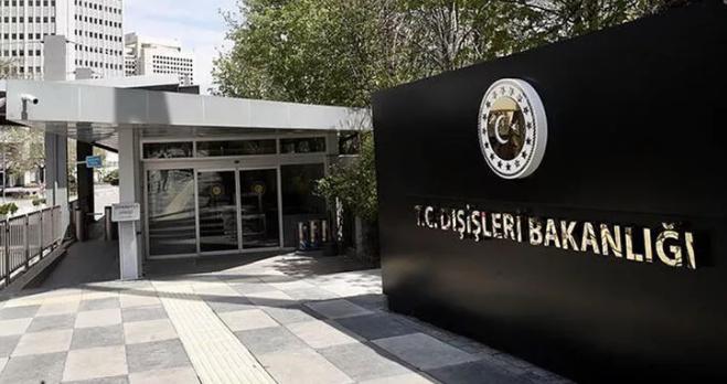 Türkiye'den BM'ye Kapalı Maraş tepkisi