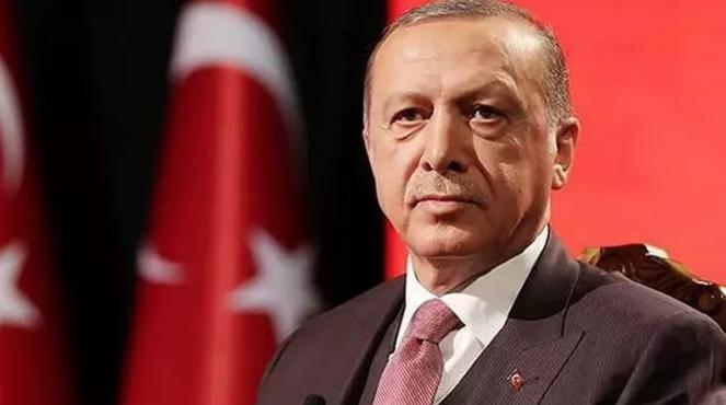 Cumhurbaşkanı Recep Tayyip Erdoğan yangınlarla ilgili son durumu açıkladı