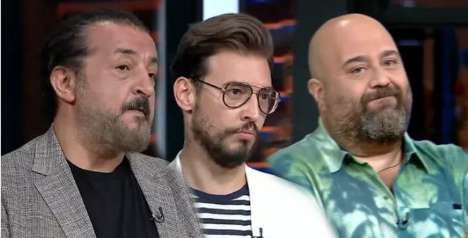 MasterChef Türkiye'de bir ilk!