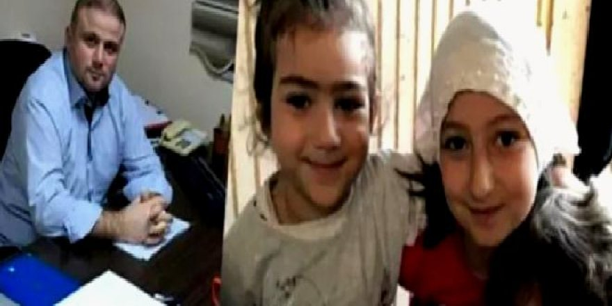Trabzon'da 3 kızını öldüren imam Emre Göktaş cezaevinde intihara teşebbüs etti