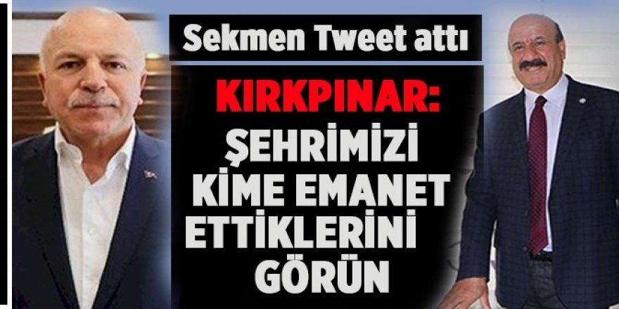 Erzurum Gündemi: Taraflardan arka arkaya açıklamalar