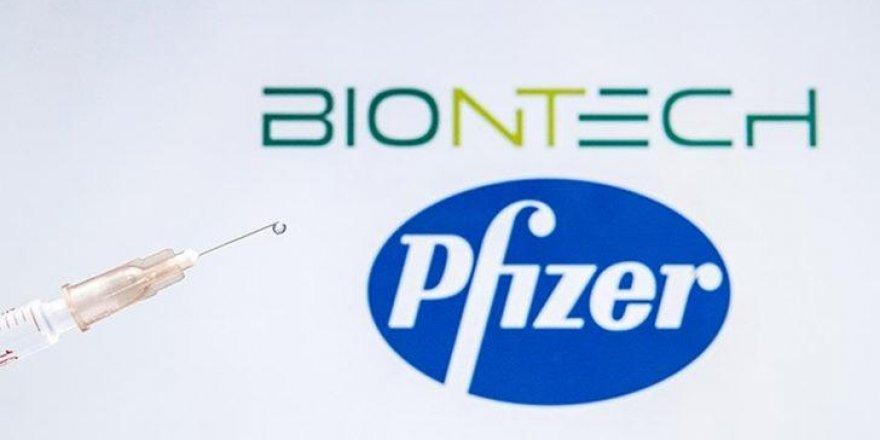 Japonya'da yabancı madde tespit edilen Pfizer aşı sayısı artıyor