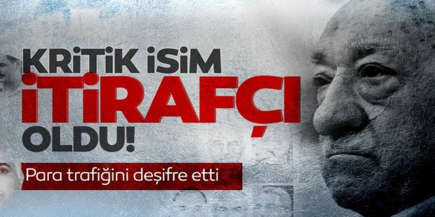 FETÖ'nün para trafiği: Erzurum'da doktorlar devrede