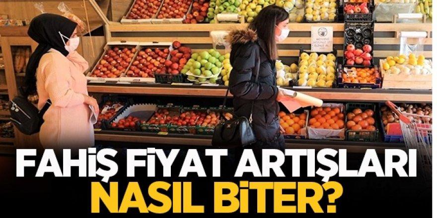 Erzurum'da denetimler sıklaştı