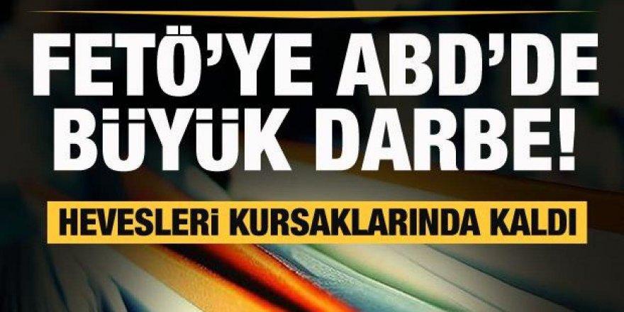 Türkiye, FETÖ davasını kazandı