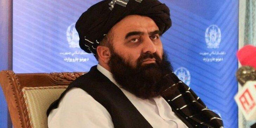 Taliban, Birleşmiş Milletler Genel Kurulu'na temsilci göndererek konuşma yapmayı talep etti