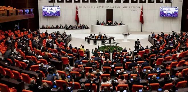Paris İklim Anlaşması Meclis'te kabul edildi