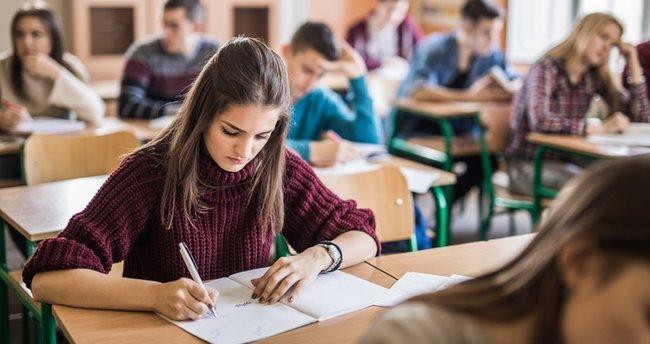 Üniversiteli olmak için yeni fırsat: Önümüzdeki hafta başlıyor
