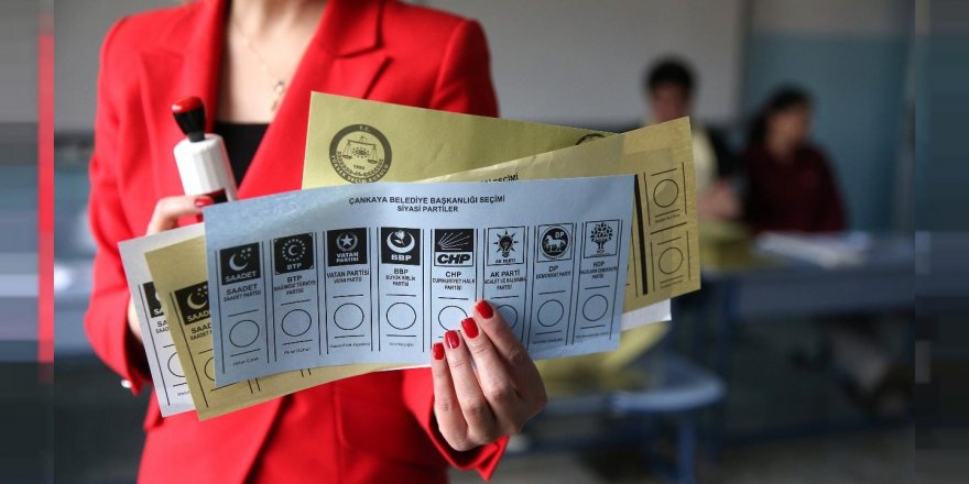 ORC Araştırma'nın son seçim anketi olay oldu