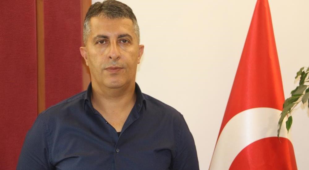 ASİMED Başkanı Eğilmez'den gündeme dair açıklama