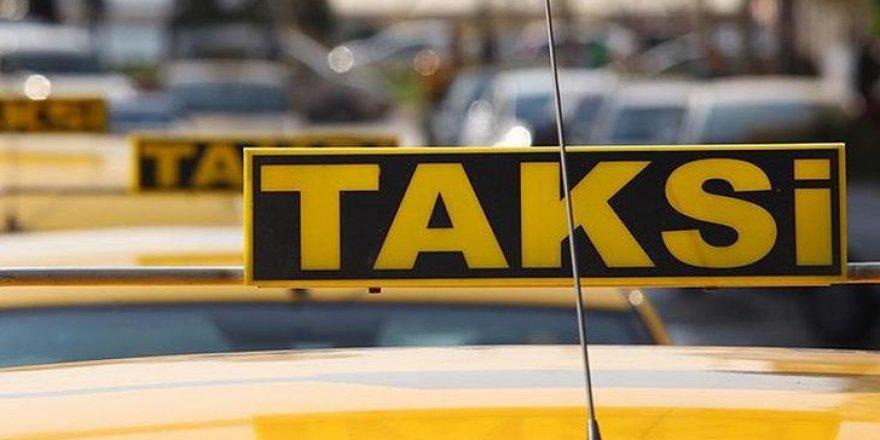 İBB'den dikkat çeken 'taksi' açıklaması: Yeni bir dönem başlıyor