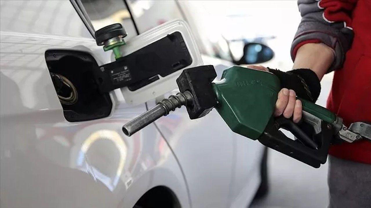 EPGİS duyurdu: Benzine 44 kuruş zam