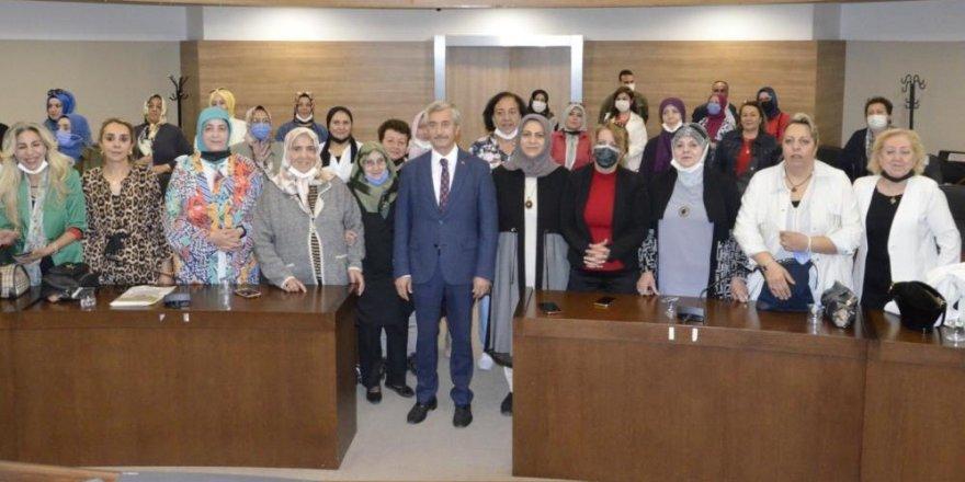 Kadın Derneklerinden Erzurum'un tanıtımına destek