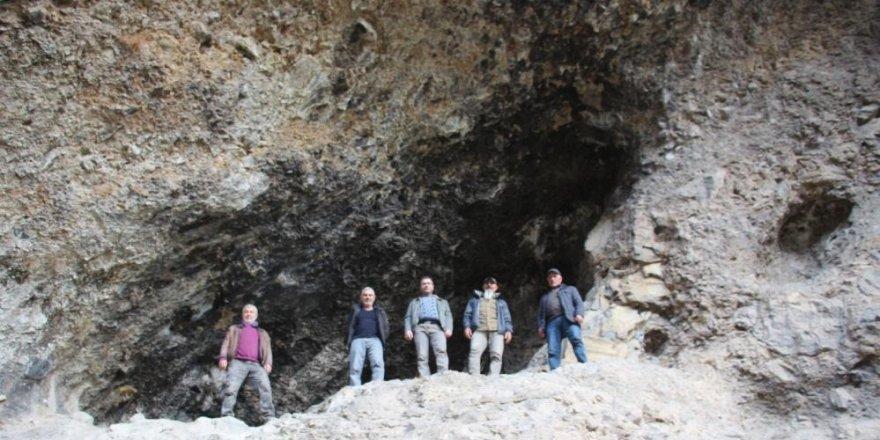 Karanlıkdere Kanyonu'nun turizme kazandırılması isteniyor
