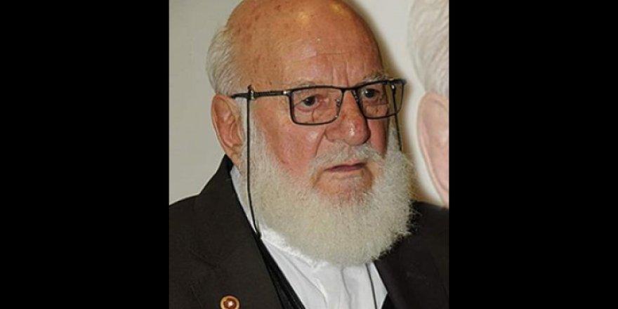 Erzurum eski milletvekili Şinasi Yavuz, Hakk'a kavuştu