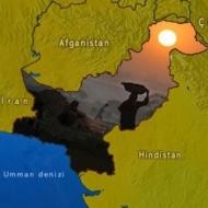Pakistan'da Sıcaklar 19 Can Aldı!
