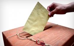 'Daraltılmış bölge' seçim sistemi geliyor!