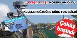 Erzurum'da şok gelişme!