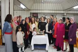 Oltu'da 'Hemşireler Günü' programı