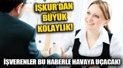 İŞKUR'dan işverenlere çağrı
