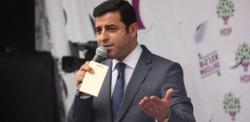 Demirtaş'tan MHP'ye çağrı!